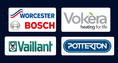 We can supply and fit all makes of boilers