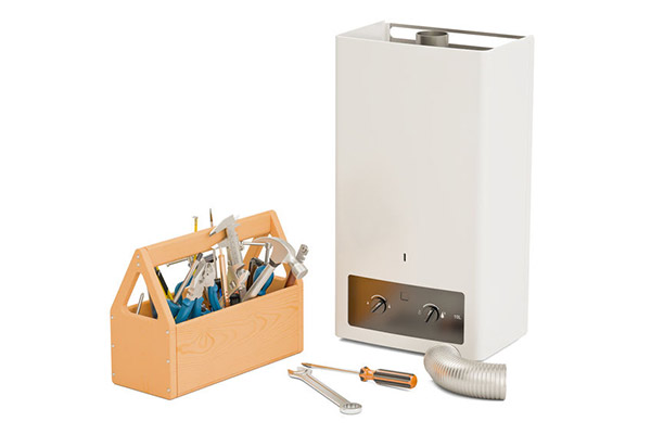 Central heating and boiler servicing