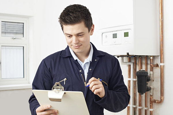 Landlord inspections & CP12 Certificates